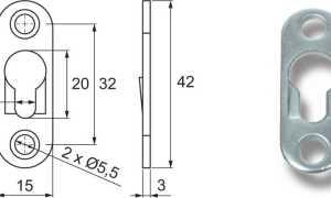 Как регулировать навесные шкафы на кухне?