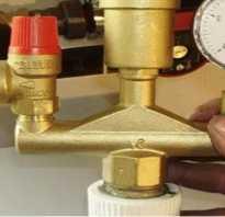 Двухтрубная система отопления коттеджа