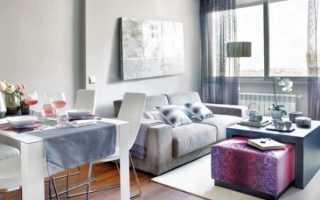 Потолки в квартире студии фото