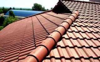 Крыша материал покрытия