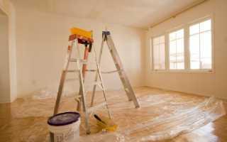 Классный ремонт квартиры
