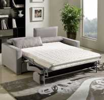 Выбор ортопедического дивана