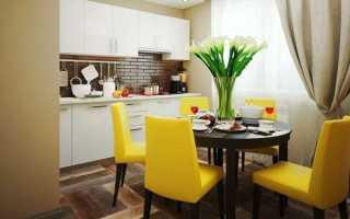 Какой стол удобнее круглый или прямоугольный?