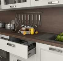 Как делают столешницы для кухни?