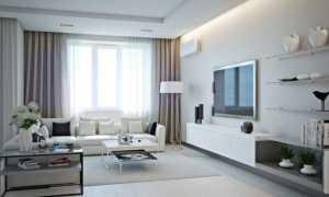 Белая гостиная фото дизайн