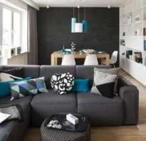 Как переобить диван?