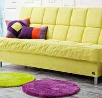 Как переделать пружинный диван?