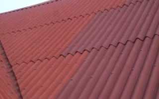 Как крепить ондулин на крышу саморезами