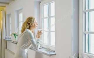 Можно ли делать ремонт зимой в квартире