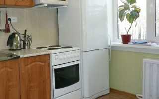 Газовая плита в частном доме требования