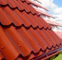 Как крепится капельник на крыше