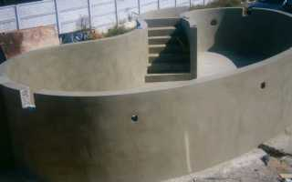 Гидроизоляция бетона наружная