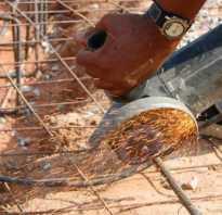 Как армировать фундамент под забор