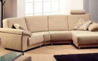 Как почистить тканевую обивку дивана?