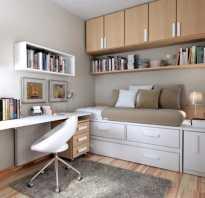 Стили дизайна комнаты подростка