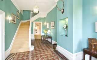 Красивый ремонт коридора в квартире фото